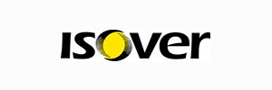 logo isover.w